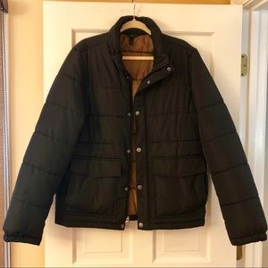 Land's End Puffer Coat/Jacket